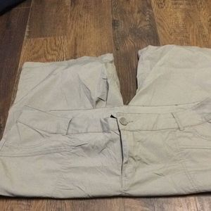 Lane Bryant Pants - 22 lane Bryant capris
